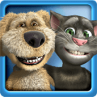 Talking tom cat2