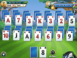 Fairway-solitaire